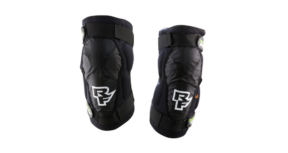 Race Face Ambush D3O Knee Protektor stealth